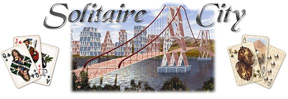Solitaire City for Mac OS X